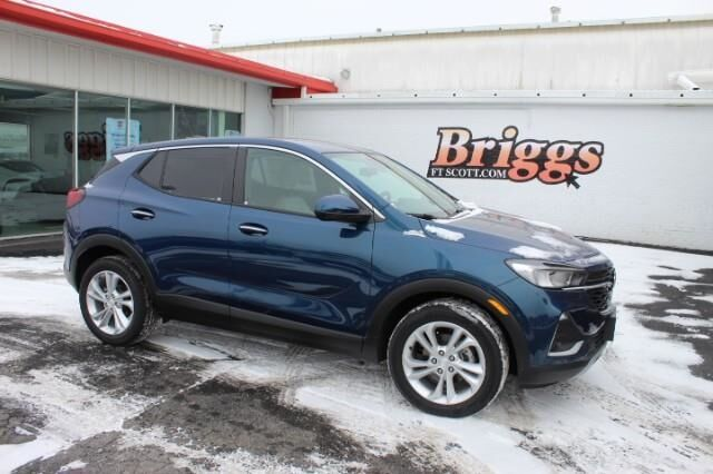 2021 Buick Encore GX FWD 4dr Preferred Fort Scott KS