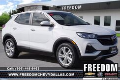 2021_Buick_Encore GX_Preferred_ Delray Beach FL
