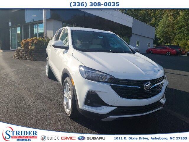 2021 Buick Encore GX Preferred Asheboro NC