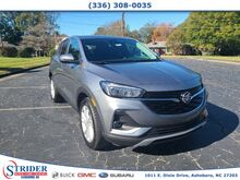 2021_Buick_Encore GX_Preferred_ Asheboro NC