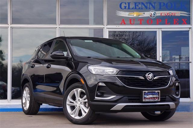 2021 Buick Encore GX Preferred Gainesville TX