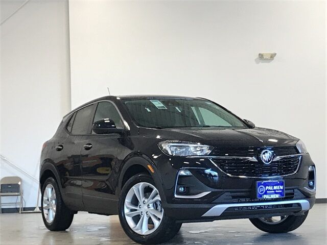 2021 Buick Encore GX Preferred Kenosha WI