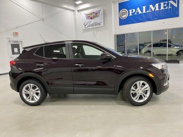 2021 Buick Encore GX Preferred Racine WI