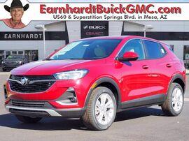 2021_Buick_Encore GX_Preferred_ Phoenix AZ