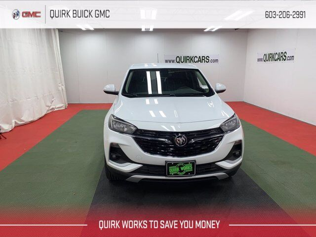 2021 Buick Encore GX Preferred Manchester NH