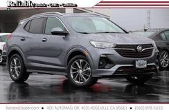 2021_Buick_Encore GX_Preferred_ Roseville CA