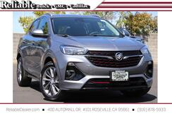 2021_Buick_Encore GX_Preferred_ Roseville CA