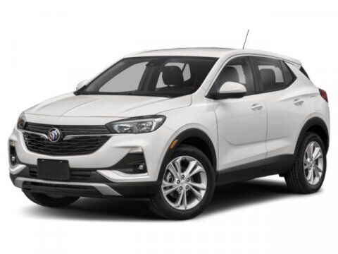 2021 Buick Encore GX Preferred Tucson AZ