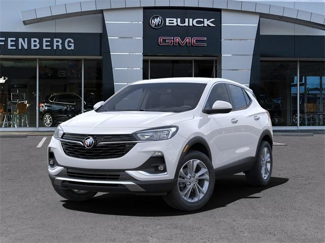 2021 Buick Encore GX Preferred Carbondale IL