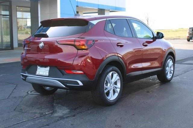 2021 Buick Encore GX Preferred Farmington MO