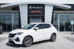 2021_Buick_Encore GX_Select_  TX