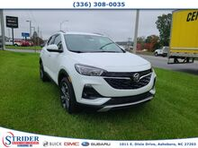 2021_Buick_Encore GX_Select_ Asheboro NC