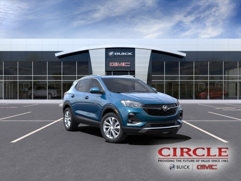 2021 Buick Encore GX Select Highland IN