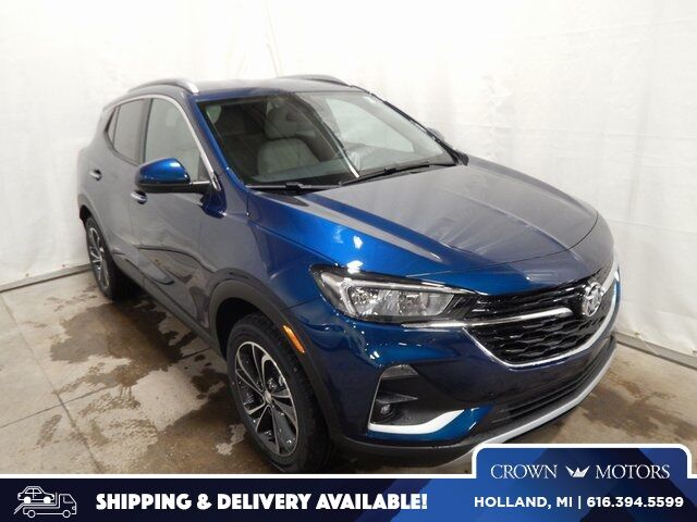 2021 Buick Encore GX Select Holland MI