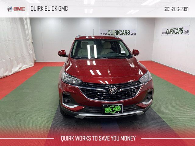 2021 Buick Encore GX Select Manchester NH