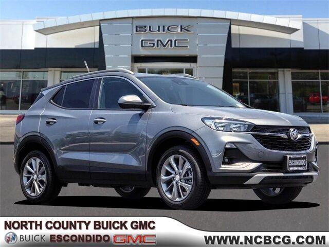 2021 Buick Encore GX Select San Diego County CA
