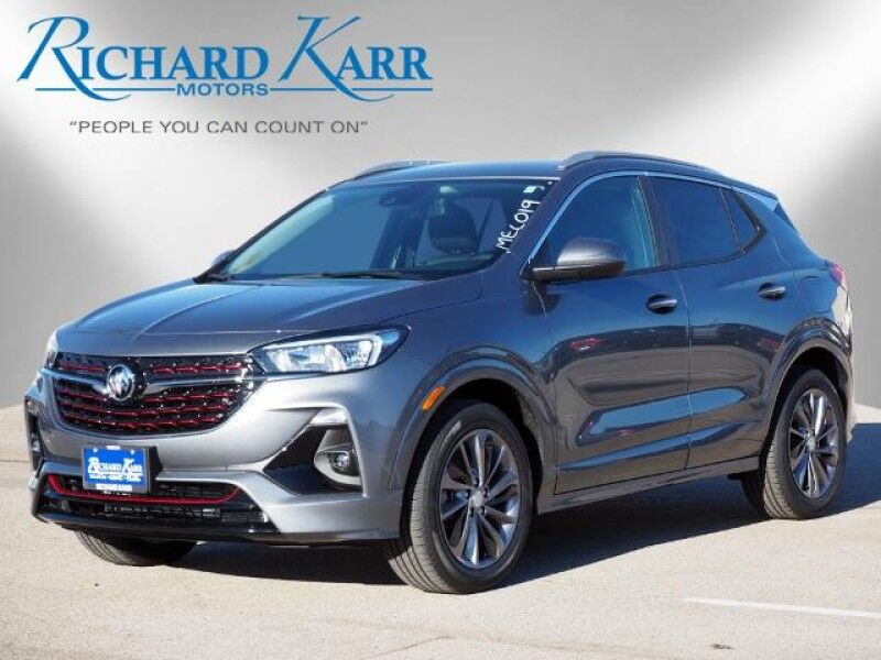 2021 Buick Encore GX Select Waco TX