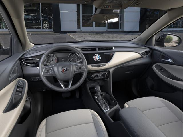 2021 Buick Encore GX Select Carbondale IL