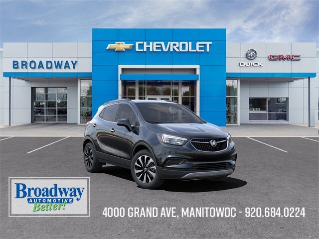 2021 Buick Encore Preferred Manitowoc WI