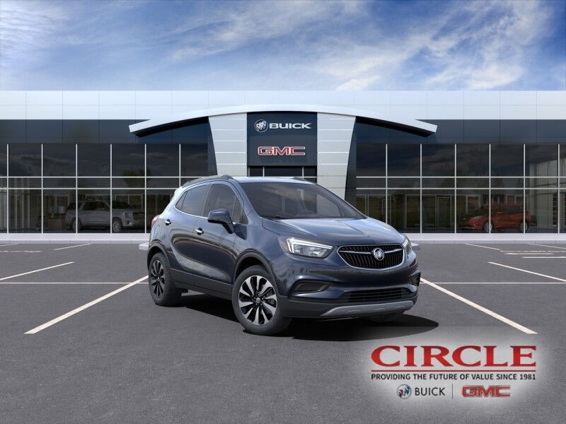 2021 Buick Encore Preferred Highland IN