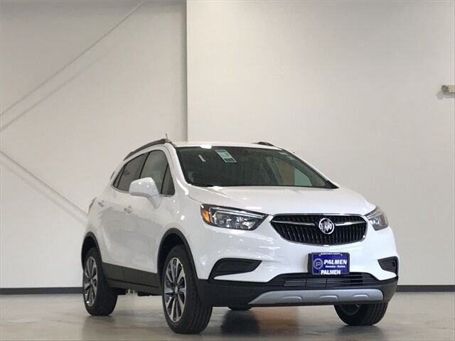 2021 Buick Encore Preferred Kenosha WI