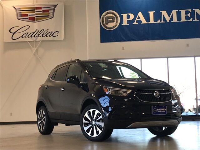 2021 Buick Encore Preferred Racine WI