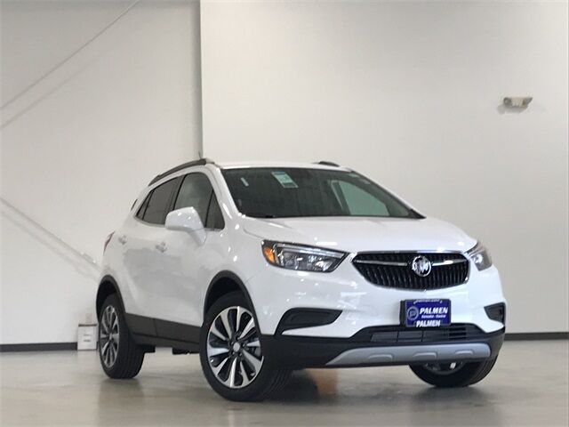 2021 Buick Encore Preferred Racine WI