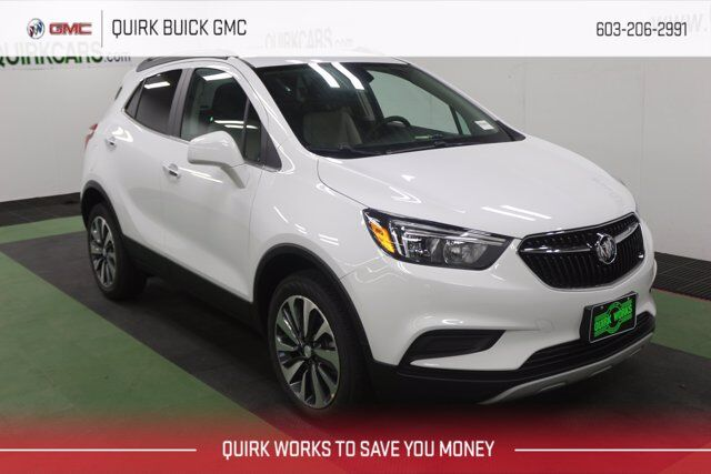 2021 Buick Encore Preferred Manchester NH