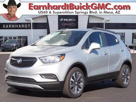 2021_Buick_Encore_Preferred_ Phoenix AZ