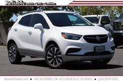 2021_Buick_Encore_Preferred_ Roseville CA