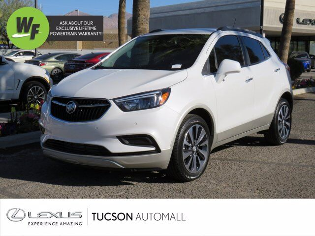2021 Buick Encore Preferred Tucson AZ