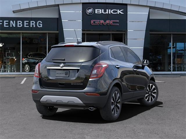 2021 Buick Encore Preferred Carbondale IL