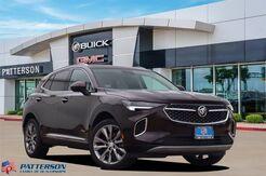 2021_Buick_Envision_4DR FWD AVENIR_ Wichita Falls TX
