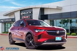 2021_Buick_Envision_4DR FWD ESSENCE_ Wichita Falls TX