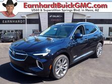 Buick Envision Avenir 2021