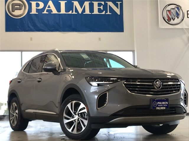 2021 Buick Envision Essence Racine WI