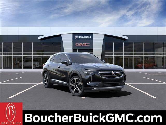2021 Buick Envision Essence Waukesha  WI