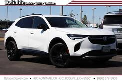 2021_Buick_Envision_Essence_ Roseville CA