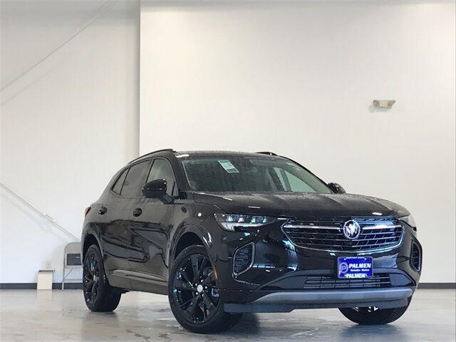 2021 Buick Envision Preferred Racine WI