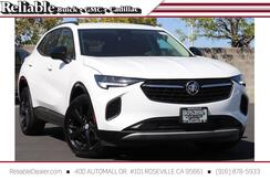 2021_Buick_Envision_Preferred_ Roseville CA