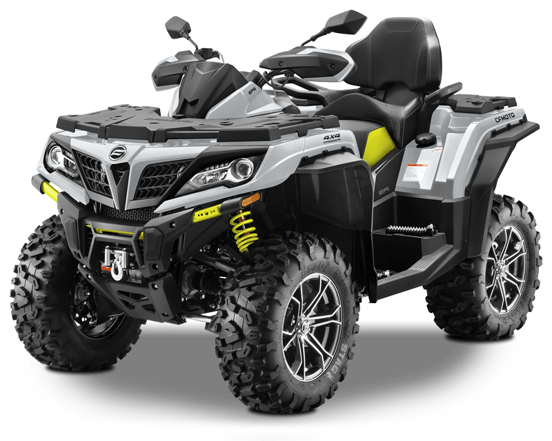 2021 CFMOTO CFORCE 1000 EPS LX ATV Swift Current SK