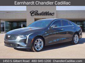 2021_Cadillac_CT4_Luxury_ Phoenix AZ