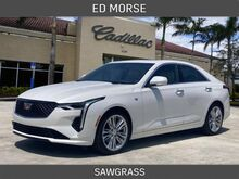 2021_Cadillac_CT4_Premium Luxury_ Delray Beach FL