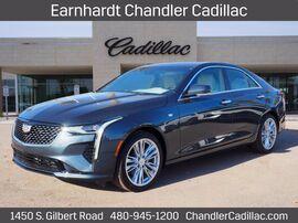 2021_Cadillac_CT4_Premium Luxury_ Phoenix AZ