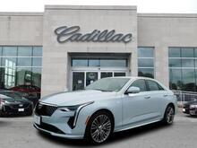 2021_Cadillac_CT4_Premium Luxury_ Northern VA DC
