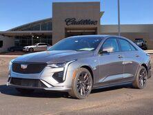 Cadillac CT4 Sport 2021