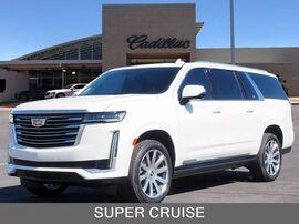2021_Cadillac_Escalade ESV_Premium Luxury Platinum_ Phoenix AZ
