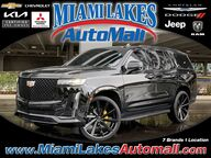 2021 Cadillac Escalade Luxury Miami Lakes FL