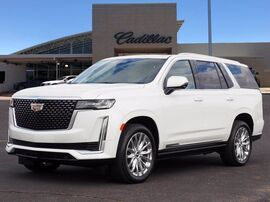 2021_Cadillac_Escalade_Premium Luxury_ Phoenix AZ