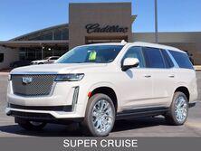 Cadillac Escalade Premium Luxury Platinum 2021